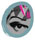 Hedwig poster button