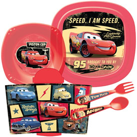 Cars Housewares design